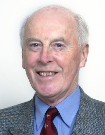 Dr Ian Scargill