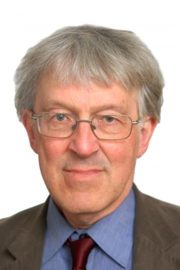 Geoffrey Tyack