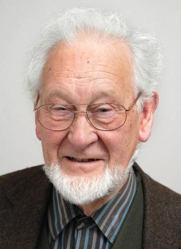 John Ashdown