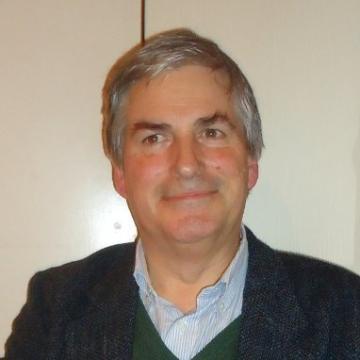 Julian Munby