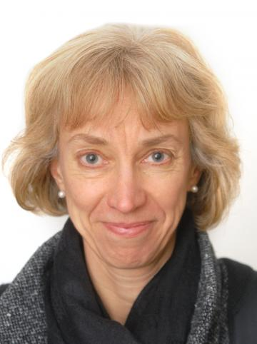 Professor Heather Viles