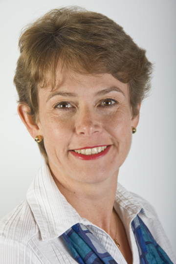 Rachel Sanderson